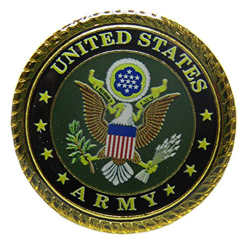 Wholesale Pack of 24 United States Army Green 15/16