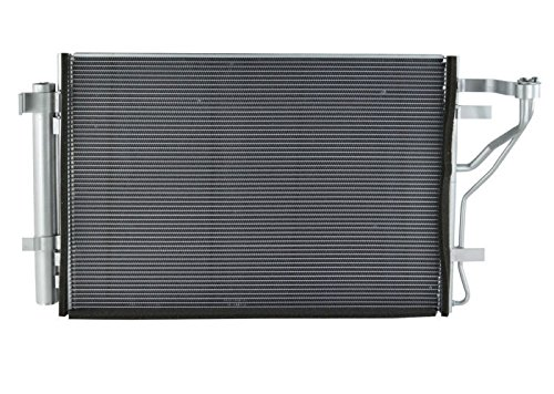 OSC Cooling Products 3795 New Condenser