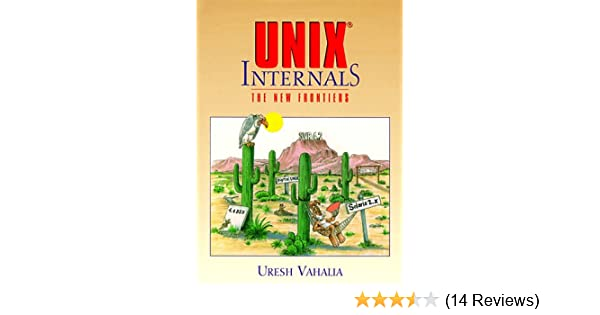 Unix Internals Ebook