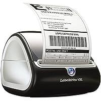 DYMO LabelWriter 4XL, Black
