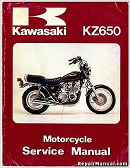 R99924-1028-02 1981-1982 Kawasaki KZ650 D4 F2F3 H1 ... on