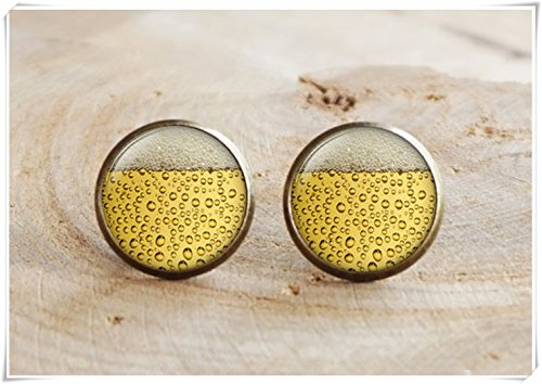 beer earrings - 9