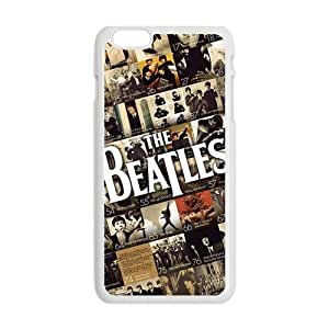 The Beatles Cell Phone Case for Iphone 6 Plus