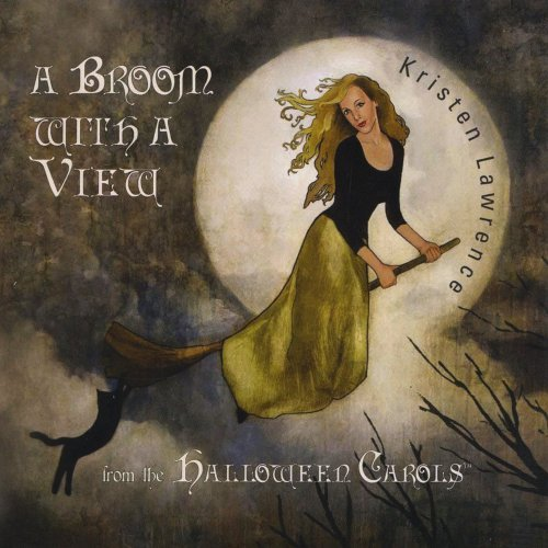 Broom With a View: From Halloween Carols by Kristen Lawrence (2009-09-21) for $<!---->