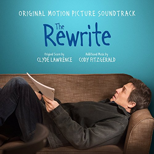 Rewrite - O.S.T. -  Clyde Lawrence, Audio CD