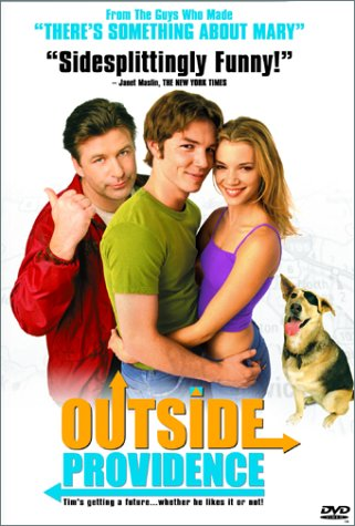 Outside Providence by Miramax