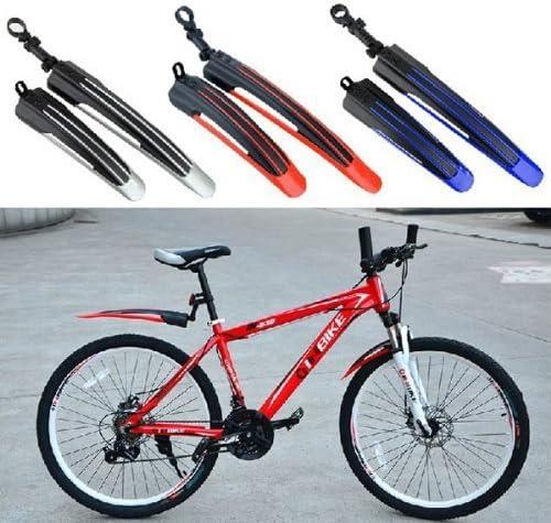 Bici da Strada scatkinPYwl Kit parafango Anteriore e Posteriore per Mountain Bike