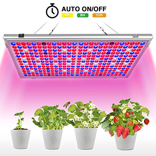 Rohs Led Grow Lights