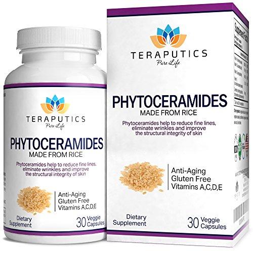 Phytoceramides Skin Care - 3