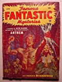 img - for Famous FANTASTIC Mysteries June 1953 ANTHEM by AYN RAND RARE Last Issue (Volume 14) book / textbook / text book