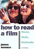 How to Read a Film, Monaco, James, 0966974492