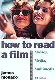 How to Read a Film, Monaco, James, 0966974492