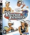 Virtua Tennis 3 - Playstation 3