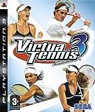 Virtua Tennis 3(輸入版) - PS3