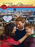 A Mother's Secret (The Diamond Legacy Book 4)