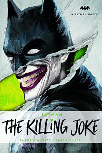 The Killing Joke (Batman) (Killing Joke Comic)
