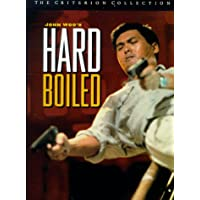 Hard-Boiled (Widescreen) [Import]
