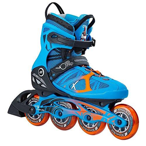 90 Skates - 8