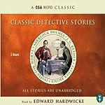 Classic Detective Stories | Arthur Conan Doyle,Colin Dexter, more
