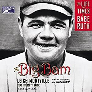 The Big Bam Audiobook