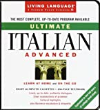 Ultimate Italian, Living Language Staff and Suguru Akutsu, 0517702347