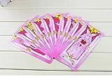 Rain's PanCardCaptor Sakura Clow Cards and Magical Sakura Cards (52 Cards)