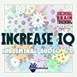 Increase IQ Subliminal Learning CD
