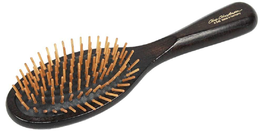 Chris Christensen A041 Wood Pin Brush