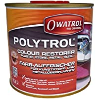 Owatrol 850 - POLYTROL renovador colores 0.5L