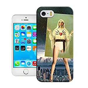 Nun Or Fashion Girl hot selling iphone 6 5.5(inch) case sale by Haoyucase Store