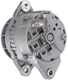 NEW ALTERNATOR FITS AGCO TRACTOR 8360 8425 DETROIT DIESEL 10459037 3604667RX