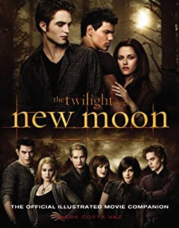 Twilight New Moon Ebook