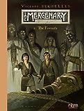 The MERCENARY The Definitive Editions, Vol 2