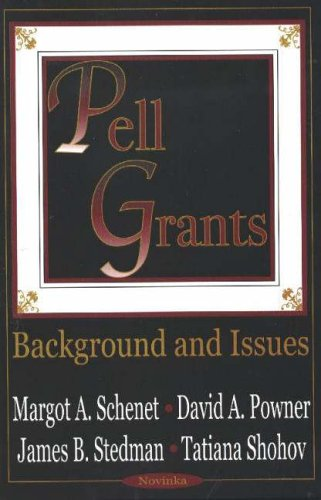 Pell Grants: Background and Issues
