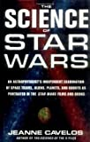 Science of star Wars, Jeanne Cavelos, 0312209584