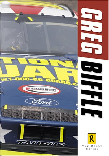 Greg Biffle (The 2006 Reedy Series)