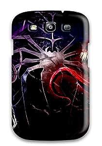 Galaxy S3 Case Slim [ultra Fit] Venom Protective Case Cover