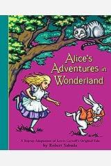 Alice's Adventures In Wonderland: Pop-Up Book Hardcover