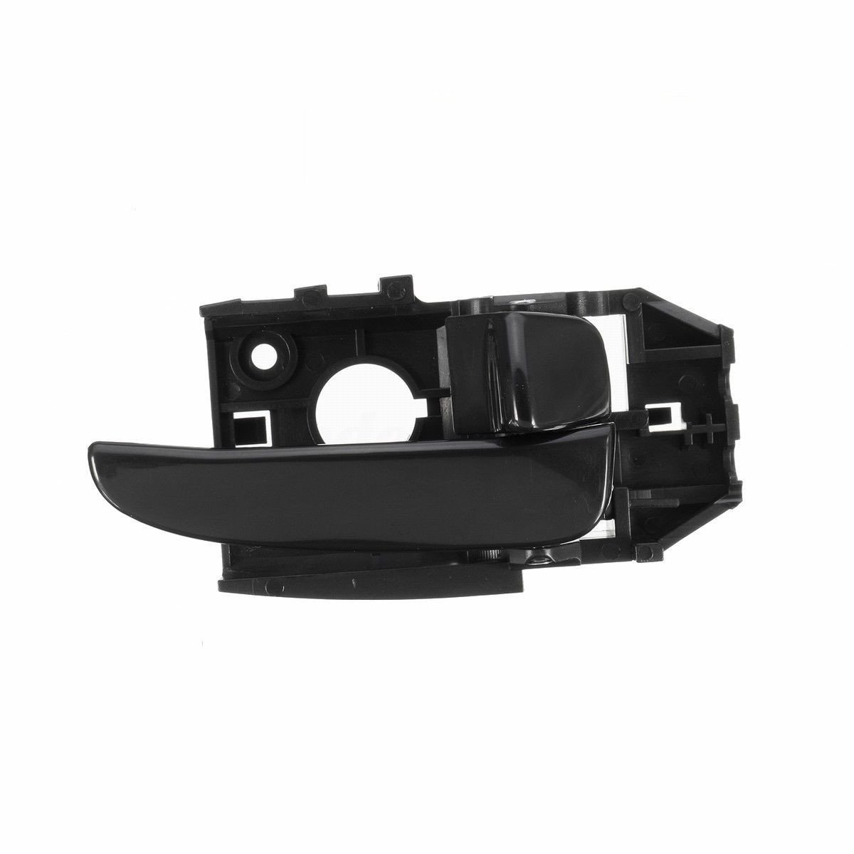 Aupro For 2001 2002 2003 2004 2005 2006 Hyundai Elantra Front Inside Interior Door Handle Right Passenger Side Black Replacement