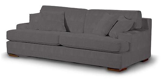 Dekoria Fire retarding IKEA göteborg sofá, Color Grafito ...