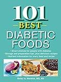 101 Best Diabetic Foods, , 1450822703