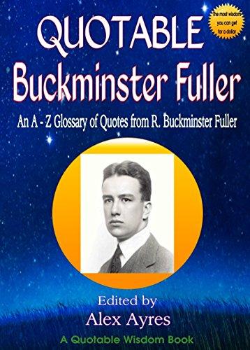 Buckminster Fuller Ebook