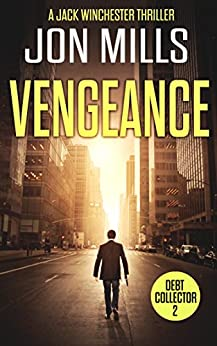 Vengeance Debt Collector Winchester Thriller ebook product image