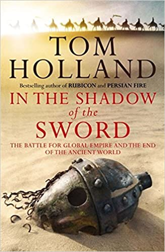 Tom Holland - In The Shadow Of The Sword Audiobook Free