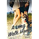 A Long Walk Home (Happawly Ever After Romance Book 1)
