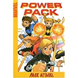 Power Pack: Pack Attack
