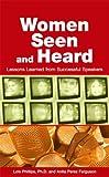 Women Seen and Heard, Lois Phillips and Anita Perez Ferguson, 096733005X