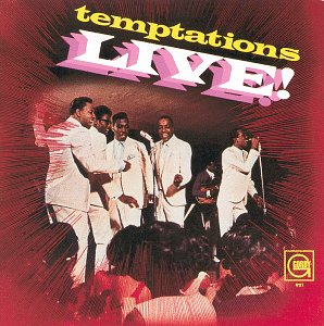 Temptations Live by Universal Music & VI