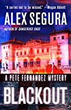 Image of Blackout: A Pete Fernandez Mystery