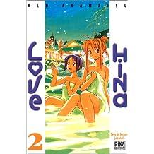 LOVE HINA T02